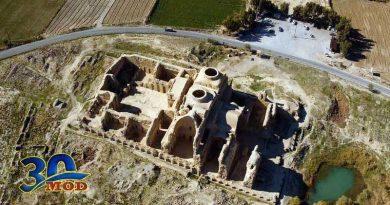 کاخ بابکان